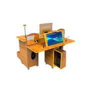 Интерактивный стол Smart Touch Logo Table №2