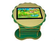 "Интерактивный стол Smart Touch 4KidZ «Цветок» 23,6"", 16:9, Core i3, 4Gb, 120gb SSD"
