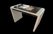 """Сенсорный столик для детей Kids slim 24"""""""
