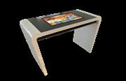 """Интерактивный сенсорный столик для детей Kids slim 27"""""""