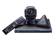 AVer EVC900. Система для организации видео конференцсвязи, до 10 точек, поворотная камера, 16х оптический Zoom, FullHD