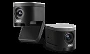 Портативная 4К конференц-камера USB3.0 cо встроенным микрофоном, угол обзора 120°, при 4К 30 кдр/с, 1080p, однонаправленный микрофон, 100~12000 Гц, чувствительность -37дБ