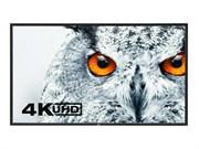 Nec X651UHD Широкоформатный LCD дисплей сверхвысокого разрешения 3840*2160p