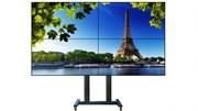 """Видеостена 2x2 Samsung UD46E-B 46"""", шов 3.5 мм"""