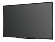 """Информационный ЖК-дисплей Sharp PN-Q801E 80"""""""