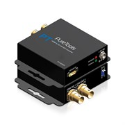 Конвертер PureTools PT-C-HDSDI сигнала HDMI в 3G HD-SDI