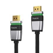 PureLink Ultimate Serie ULS1000-100 активный высокоскоростной (18 Gbps) профессиональный (ULS) HDMI-HDMI кабель с поддержкой 4K (60Hz 4:4:4) и Ethernet (100 MBit) - 10,00 м