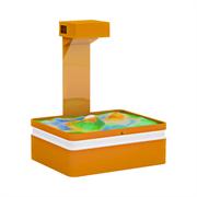 Интерактивная песочница Sandman