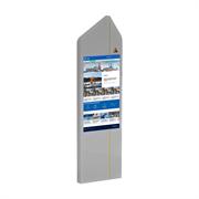Уличный киоск Obelisk Mini