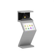 3D голографическая пирамида Vostorg Premium
