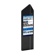 Уличный киоск Obelisk