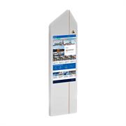 Уличный киоск Obelisk Premium
