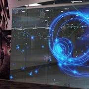 Проекционная витрина Magic