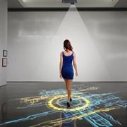 Интерактивный пол Touch Floor