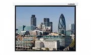 "[LMC-100115] Экран с электроприводом Lumien Master Control 202x280 см (123"") Matte White FiberGlass"