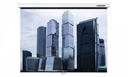 [LEP-100102] Настенный экран Lumien Eco Picture 180х180 см Matte White