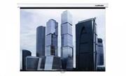 [LEP-100105] Настенный экран Lumien Eco Picture 160х160 см Matte White