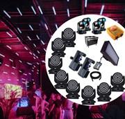 Комплект профессионального света для больших залов