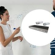 AREC оборудование для трансляции при дистнационном обучении. Максимальный комплект