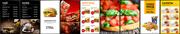 Цифровые меню борды для кафе и ресторанов с возможностью удаленного управления