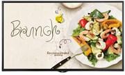 Комплект для трансляции видео контента для ресторана