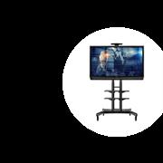 """Комплект Интерактивная панель 65"""" + встроенный OPS"""