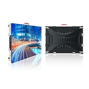 Кабинет светодиодного экрана Umvek-i  p2 256х128 3840Hz 800cd/m2 1024х768mm 512x384px интерьерный
