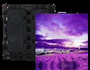 Кабинет светодиодного экрана Umvek-i  p2,5 160х160 3840Hz 800cd/m2 960х960mm 384x384px интерьерный