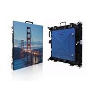 Кабинет светодиодного экрана Umvek-i  p6 192х192 3840Hz 1200cd/m2 576х576mm 96x96px интерьерный