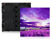 Кабинет светодиодного экрана Umvek-i  p6 192х192 3840Hz 1200cd/m2 960х960mm 160x160px интерьерный