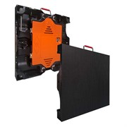 Кабинет светодиодного экрана Umvek-x  p4 256х128 1920Hz 6000cd/m2 512х512mm 128x128px уличный