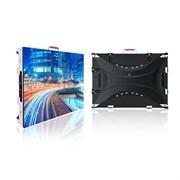 Кабинет светодиодного экрана Umvek-x  p4 256х128 1920Hz 6000cd/m2 1024х768mm 256x192px уличный