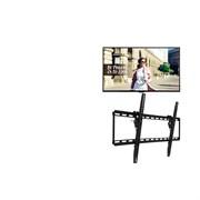 Рекламный дисплей из панели 43 дюйма повышенной яркости 700кд/м2