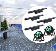 Комплект света для проведения конференций в залах отеля