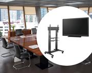 ВКС система для малой переговорной комнаты