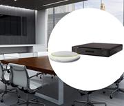 Комплект «Малая переговорная», для совместной работы в конференц-залах небольшого размера