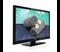 """Профессиональный светодиодный LED-телевизор 22"""" Studio, светодиодный, DVB-T/C MPEG 2/4  22HFL2819P/12 Philips - фото 14960"""